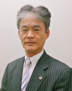 太田 治夫
